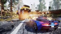 Dangerous Driving Xbox One Game - Gamereload.co.uk
